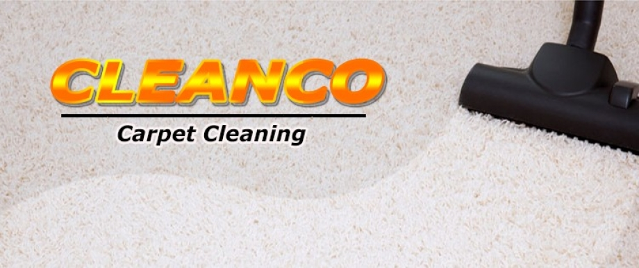 Cleanco carpet Cleaning cover