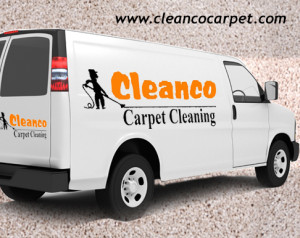 Cleanco Carpet Claning